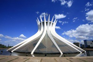 Places to Visit in Brazil on vacation Brasilia