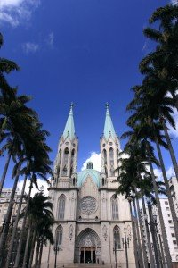 Places to Visit in Brazil on vacation Sao Paulo