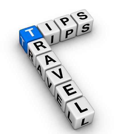 Mobal Travel Tips
