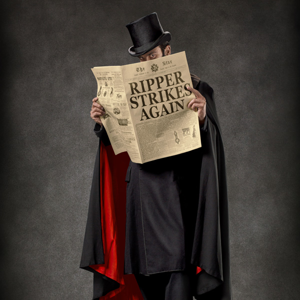 Jack the Ripper London Dungeons - Must See Locations UK