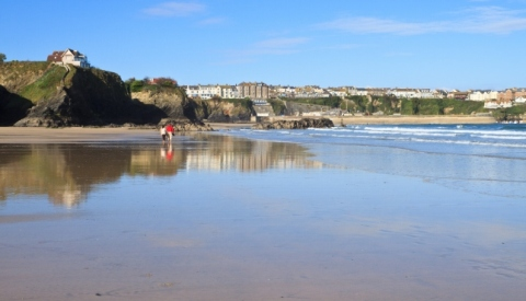 Newquay - Must See Locations UK