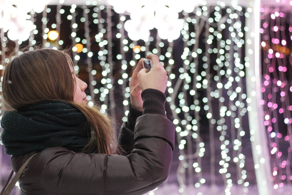 Top Five Illumination Displays to See if You're in Japan This December