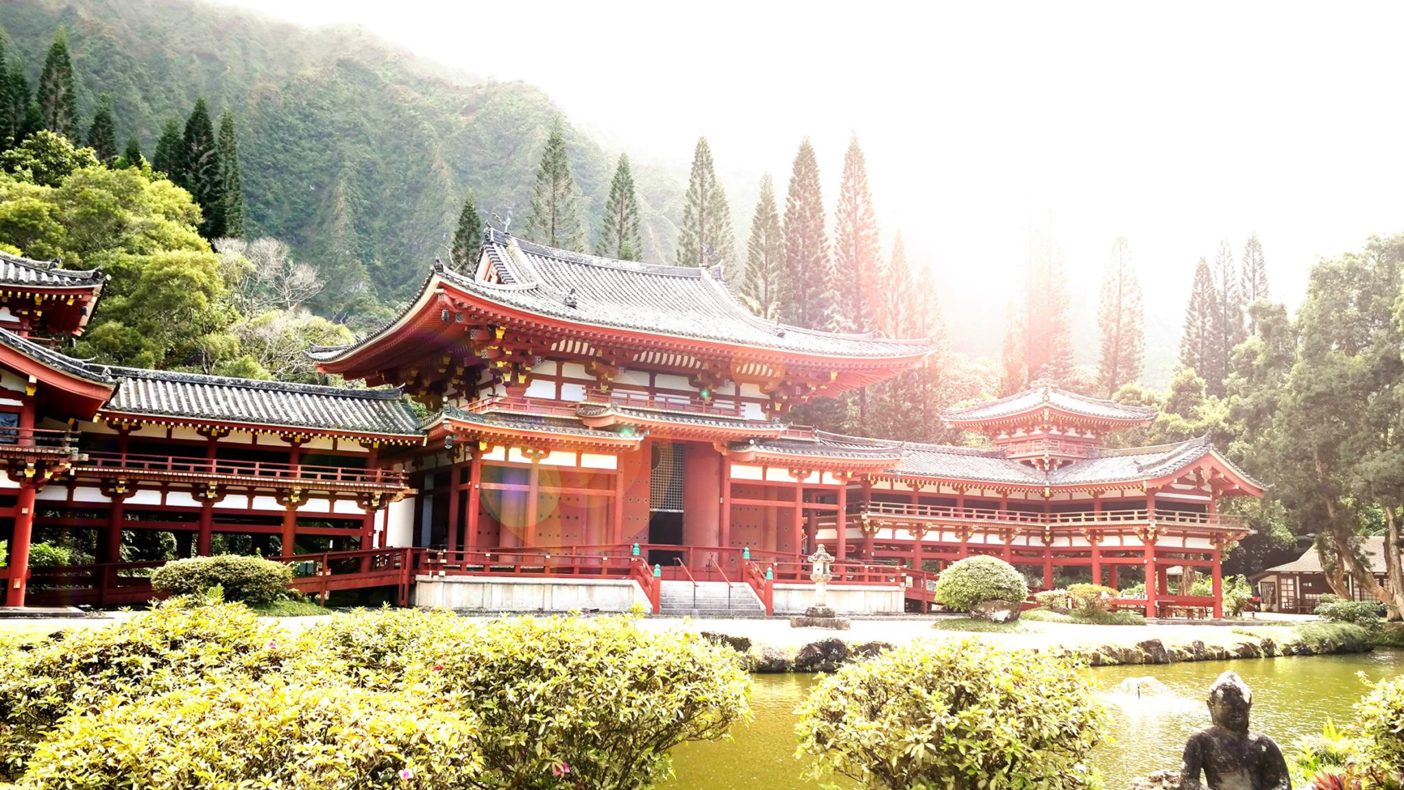 All You Need to Know About Visiting Japanese Buddhist Temples -