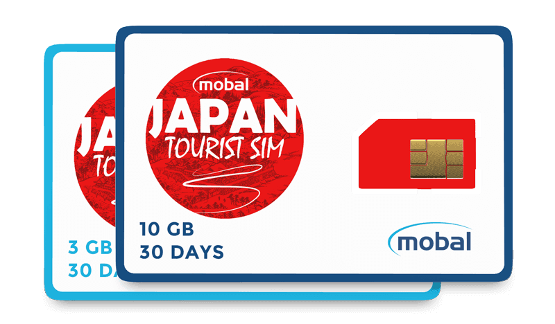 Stay Connected in Japan with Mobal's New Product -